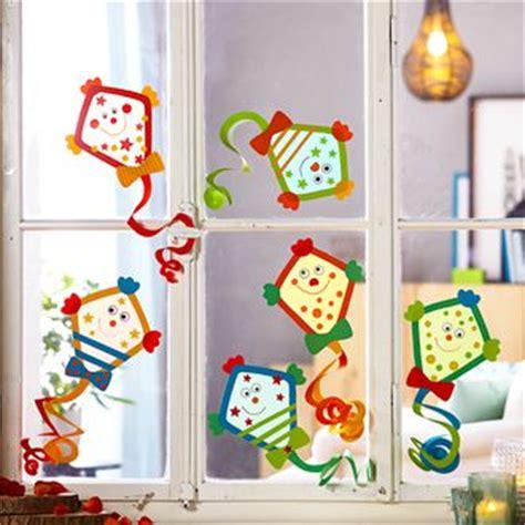 Herbst Drachen Fenster by Fensterdeko Papier Bestellen Tolle Produkte