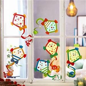 Herbstbasteln Für Fenster : fensterbilder online bestellen tolle produkte jako o ~ Orissabook.com Haus und Dekorationen