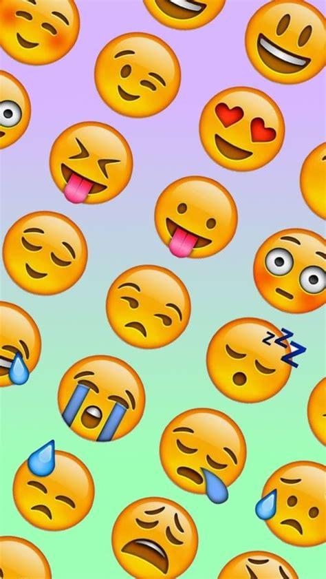 Wallpaper Emojis by Emojis Wallpaper Search In 2019