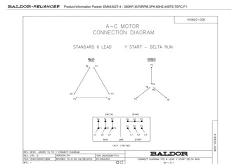 12 lead motor wiring diagram high page 1 line wye delta 2 460 volt 3 phase fusebox and 6 dc 480v single motors 480 three the how to wire a baldor 13 weg full diagrams vac guide sd connected abb em4316t 75hp 1780rpm practical machinist largest thor 29 115 230 cat no ly 3449 electric 5hp low. 480 Volt Motor Wiring Diagram - Wiring Diagram Networks