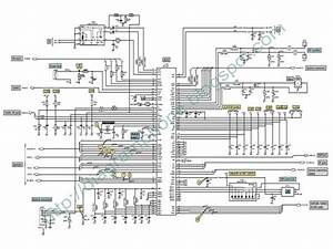 Nokia 5200-5300 Schematic Diagram