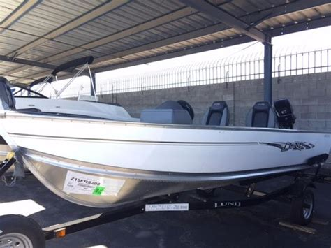 Lund Boats Las Vegas by Lund 1600 Boats For Sale In Las Vegas Nevada