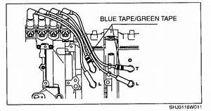 Spark Plug Location On A Mazda Rx8