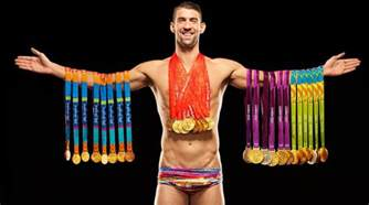gold hoops michael phelps retires olympian tells si why it 39 s time