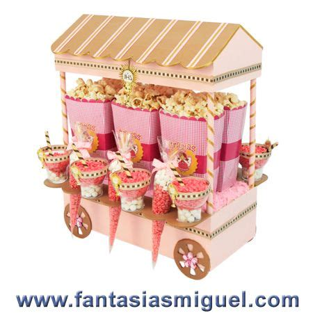 despachador de dulces rosa crema como hacer manualidades fantasias miguel primera cominion