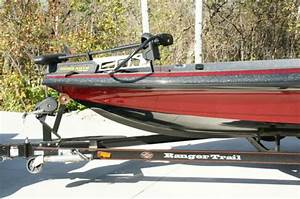 2003 Ranger 521vx Comanche Bass Boat With Trailer For Sale In Stonewall  Manitoba  Canada