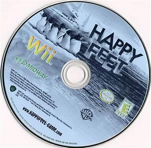 Wii U Dvd Abspielen : car tula de happy feet para wii caratulas com ~ Lizthompson.info Haus und Dekorationen