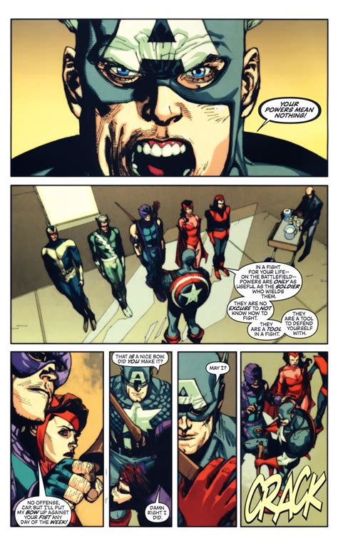Black Widow Hawkeye Battles Comic Vine