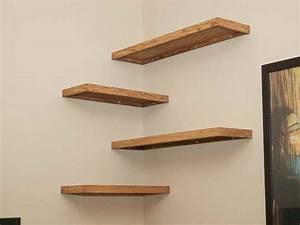 Bibliothèque D Angle Ikea : tag res murales 77 mod les qui vont vous accrocher ~ Melissatoandfro.com Idées de Décoration