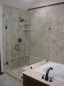 Bathroom Shower Design Ideas by 52 Best Open Shower Ideas Images On Bathroom