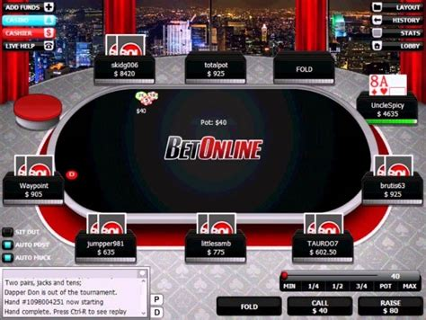 Onlinepoker.com » Your #1 Online Poker Sites Guide For 2018