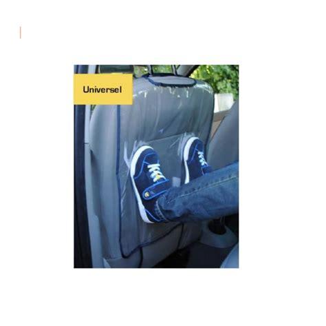 protege siege auto protège dossier de siège auto