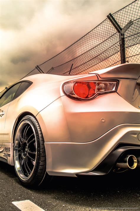 Toyota Gt Wallpaper Cars Hd Wallpapers 640x960