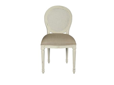 canne chaise chaise médaillon canné ingrid