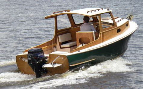 Lobster Boat No Limits by What About An Economical Quot Fast Quot Power Cruiser