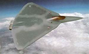 Rumoured Top Secret Aircraft That Probably Never Flew ...