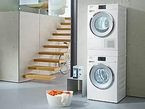 Kann Man Trockner Und Waschmaschine übereinander Stellen : wie m chten sie ihr ger t aufstellen leitthemen ~ Michelbontemps.com Haus und Dekorationen