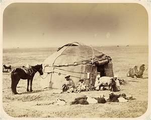 Yurt - Wikipedia