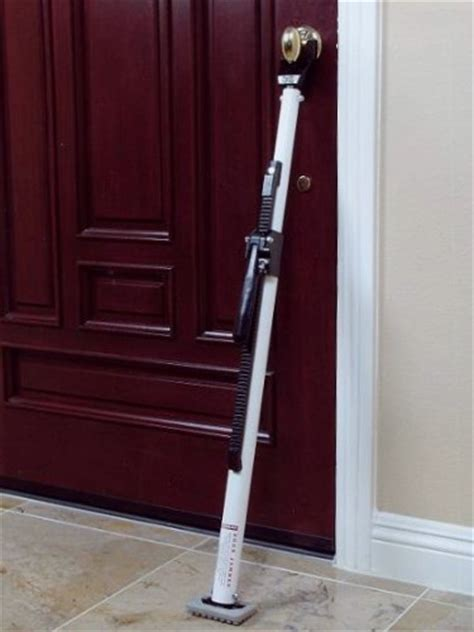 buddybar door jammer 5 best door security bar keep you and your family safe