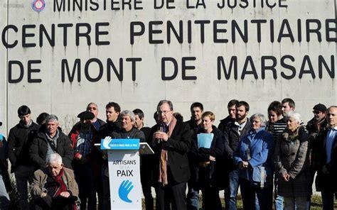 vid 233 os le rapprochement des prisonniers basques passe par les landes sud ouest fr