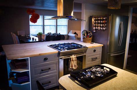 ilot de cuisine ikea numeraer abordable
