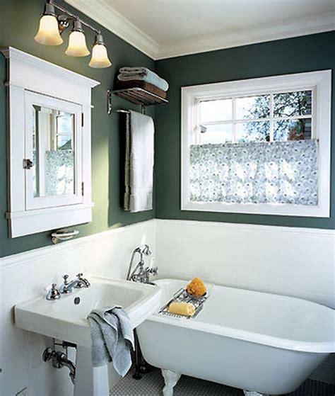 quel revetement mural pour cuisine salle de bain couleur vert anglais style déco