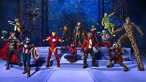 Marvel, Universe, Live, 2017, Age, Of, Heroes, Review, What, It, U0026, 39, S, Like, To, Fight, A, Superhero