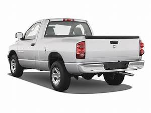 2008 Dodge Ram 1500 Reviews And Rating