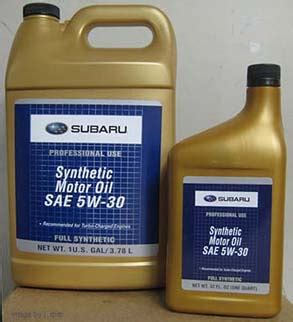 subaru forester owners forum    oil