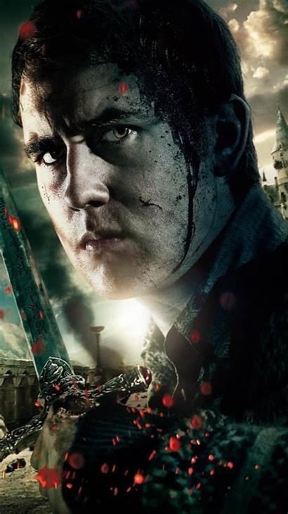 Potter Harry Hallows Deathly Moviemania Io Phone