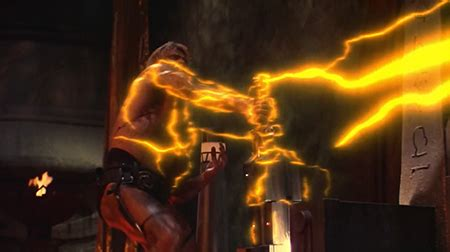 skeletor lose   man    powers