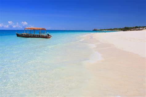 zanzibar islands beach travelingotter yang pantai afrika ada lo water reasons indah ini tanzania kunjungi disangka ternyata bro patut tak