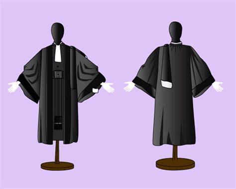 Magistrats Du Siege - ministère de la justice ca robe du