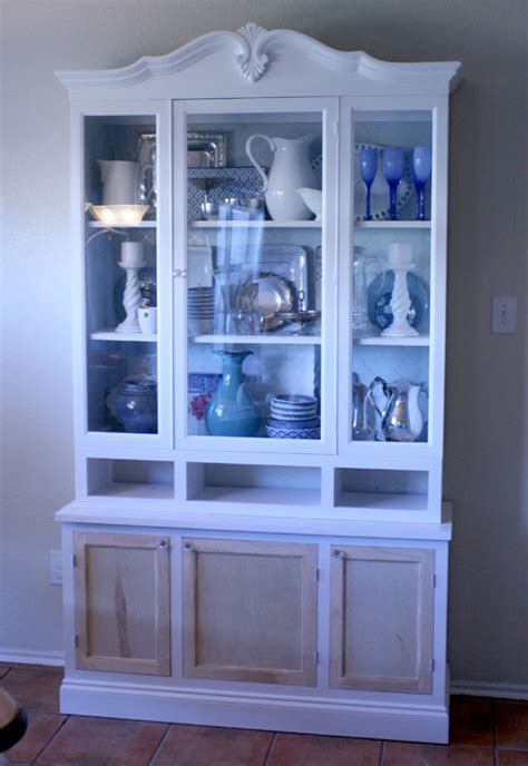 hutch means updated white hutch