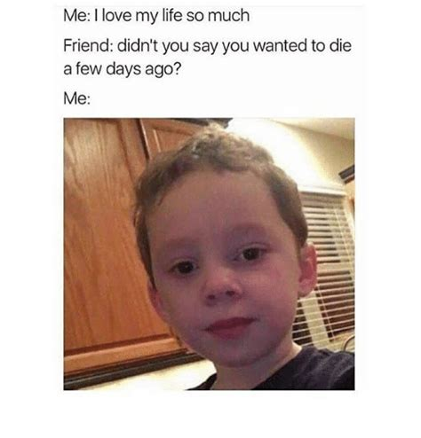 I Want To Die Memes - 25 best memes about you want to die you want to die memes