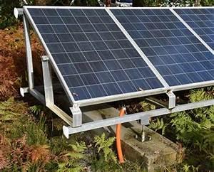Panneau Solaire Avis : panneau solaire autoconsommation avis ~ Dallasstarsshop.com Idées de Décoration
