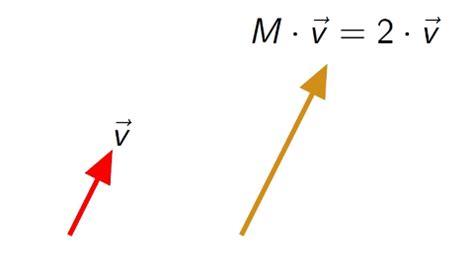 eigenvektoren einer  matrix berechnen touchdown mathe