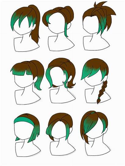 Oc Mandalorian Deviantart Swr Hairstyle Experiment Favourites