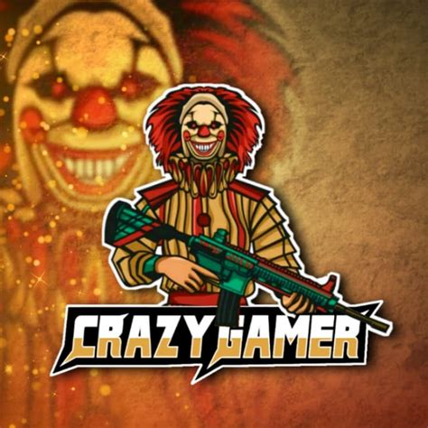 Crazy Gamer Youtube