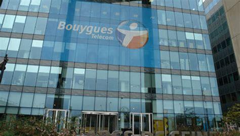 bouygues telecom siege bouygues t 233 l 233 com lance une nouvelle box 4g grand