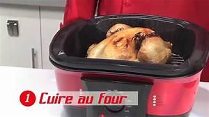 Appareil De Cuisson Multifonction : appareil de cuisson digital speedchef 8 en 1 youtube ~ Premium-room.com Idées de Décoration