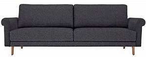 2 Sitzer Sofa Landhausstil : h lsta sofa 2 sitzer sofa wahlweise in stoff oder leder im modernen landhausstil ~ Bigdaddyawards.com Haus und Dekorationen