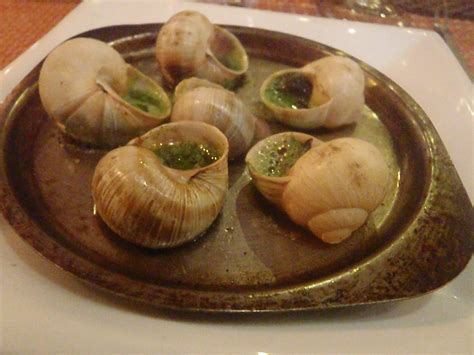 cuisine escargot food justharriet 39 s