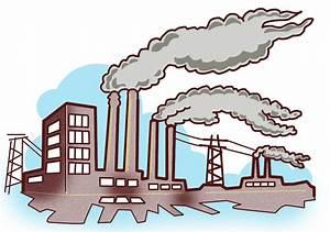 Coal Plant Clipart