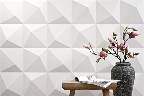 wall decor tiles gorgeous 3d tiles and you won t need glasses for that tile lovers