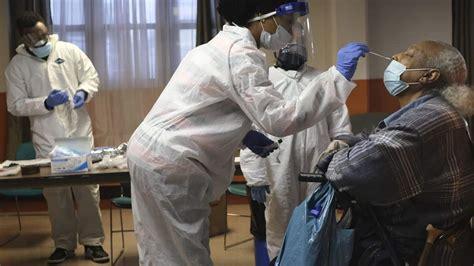 gov cuomo challenges covid nursing home blame game