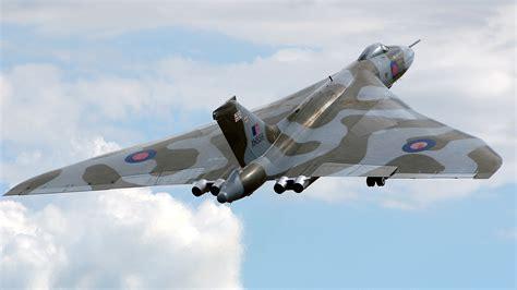 13 Avro Vulcan Hd Wallpapers