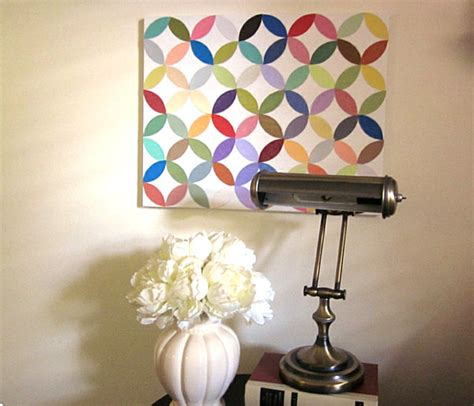 diy wall painting ideas 25 diy wall ideas that spell creativity in a whole new way Diy Wall Painting Ideas