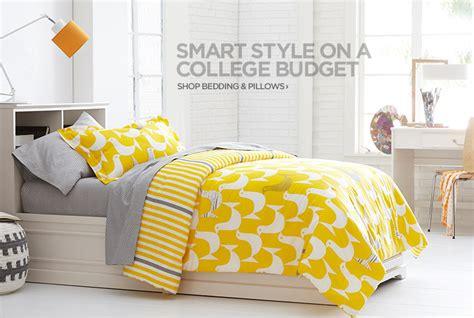 dorm d 233 cor shop college dorm bedding jcpenney