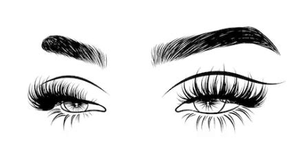 New users enjoy 60% off. Pin by Lisette Campos on Lashes in 2020   Eyelash logo ...